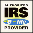 IRS efile Providers